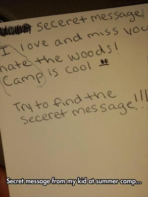 secret-messages