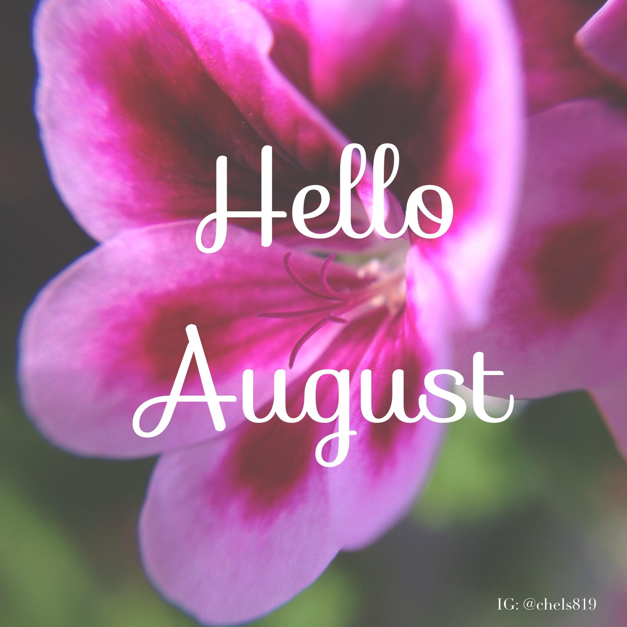 Friday Favorites August 1 Trials Bring Joy