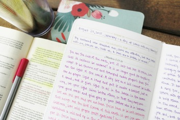 write the word journal lara casey shop review 7